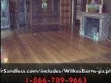 Hardwood Floor Refinishing Allentown, PA