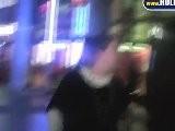 Halle Berry Has No Comment About Eva Longoria