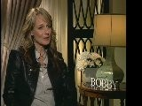 HELEN HUNT TAKES BOBBY TO WORK WITH SHEEN