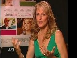 HELEN HUNT ANS ENTERTAINMENT INTERVIEW
