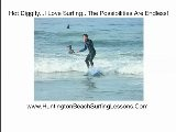 Huntington Beach Surfing Lessons Top 10 Tips For Learning Su