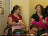 Health Matters: Breast-Feeding Benefits 3-1 6am