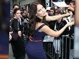 Hunger Games Star Jennifer Lawrence Doesn' T Diet