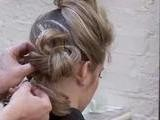 How To Create Prom Updo Hairstyles