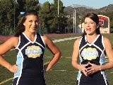How To Get The Cheerleader Look