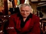 Hugh Hefner On Controversial Playboy Broadcast TV Show