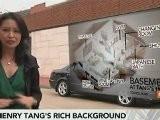 Hong Kong' S Tang Seeks City' S Leadership Amid Scandal