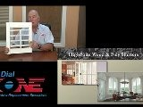 High Point Shutters In Orange County