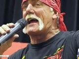 Hulk Hogan Sex Tape Being Shopped Around