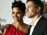 Halle Berry Officially Off The Market
