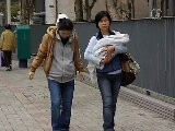 Hong Kong To Limit Birth Quota For Mainland Chinese Mothers