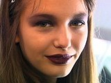 How To Create A Sophisticated Gothic Makeup Look For Fall