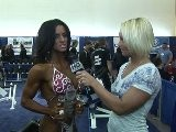Heather Dees At The 2012 Arnold