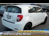 2009 Scion XD 5dr HB Auto - Downtown Toyota Of Oakland, Oakland