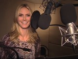 Heidi Klum Voice Acts Heidi In Hoodwinked Too