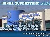 Hyundai Veracruz Versus Honda Pilot - Joliet, IL