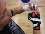 How To Wrap Your Hands For MMA, Muay Thai, Boxing With