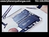 Henderson Cracked IPad Repair