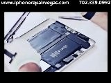 Henderson Cracked IPad 1 Repair