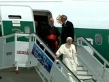 Havana Welcomes Pope Benedict