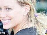 Hilary Duff On Motherhood: This Job Is No Joke!
