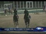 Horse Race Bill Closer To Finish Line - Cassie Anderson Reports