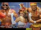 Hulk Hogan Versus Macho Man | Challenge Hulk