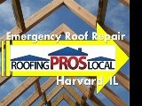 Harvard Emergency Roof Repair
