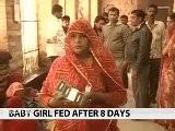 Hope For Jodhpur&#039 S Unwanted Baby Girl?