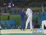 Ilias Iliadis GRE - Mark Huizinga NED -90kg