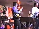 Indigo Blues Pocket Funk Jon Hammond Band