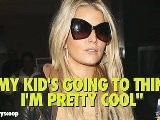 Is Jessica Simpson Really Having A Boy?
