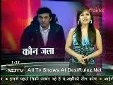 Glamour Show - NDTV 22nd November 2011