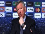 Sir Alex Ferguson On The Manchester Utd And Barcelona Final