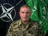 ISAF Spokesperson Brig. Gen. Carsten Jacobson Reacts To The Alleged NATO Attack On Pakistani Troops