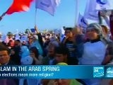 Islam In The Arab Spring: Do Elections Mean More Religion?
