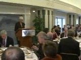 IMF&#039 S Lagarde On Economic Potential Of Arab Spring