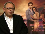 Interview With Twilight Director Bill Condon
