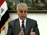 Iraq&#039 S Sunni VP Says He Is Target Of Vendetta