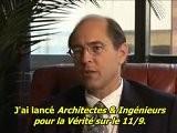 Interview De Richard Gage - Alex Jones - Avril 2008 - VOSTFR