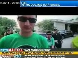 Introducing Rapper Adil Omar