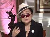 I Was A Scapegoat: Yoko Ono