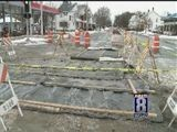 Intersection To Reopen In Davenport
