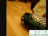 Inflatable Remote Control Cars