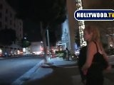 In The Motherhood Star Chelsea Handler On A Dinner Date
