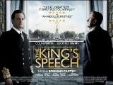 In Theater Movie Reviews # 5: The Kings Speech