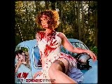 In The EvenT - Bloody Nose Zombie Sex