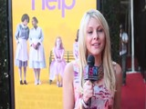 Stars Gush About Emma Stone At The Help Premiere