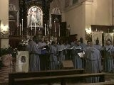 Immaculate Music #36: Italian Sacred Music Concert With The Franciscan Friars, Part 1
