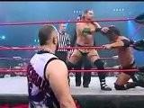 Impact Wrestling Against All Odds - February 12, 2012